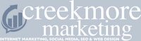 Creekmore Marketing logo