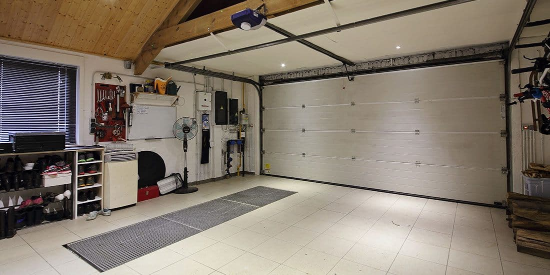 DIY Your Way to an Amazing Garage
