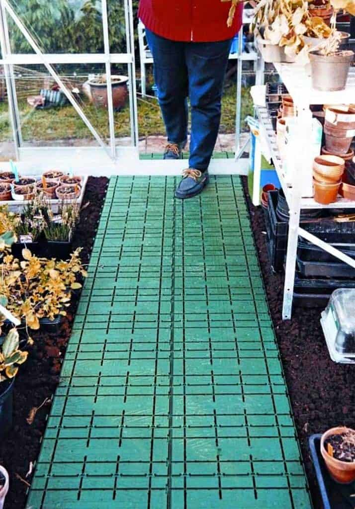 Use Rola-Trac For Your Home & Garden Today!