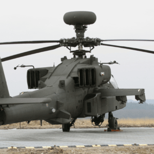 Helicopter - Military Solutions